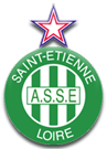 AS Saint-Etienne Logo