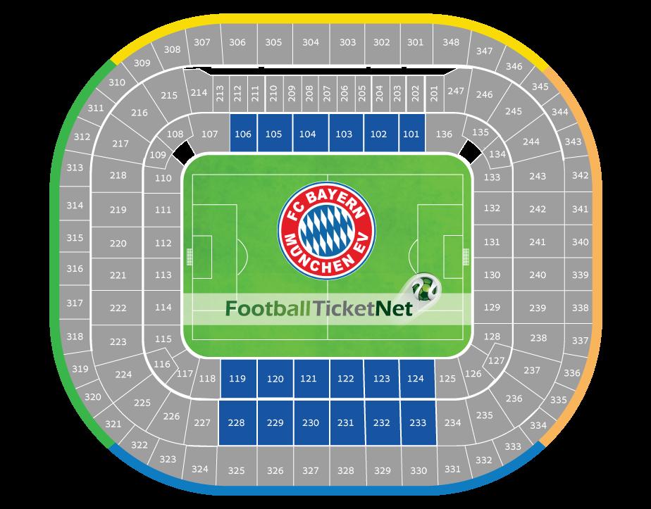 frankfurt vs bayern 2019