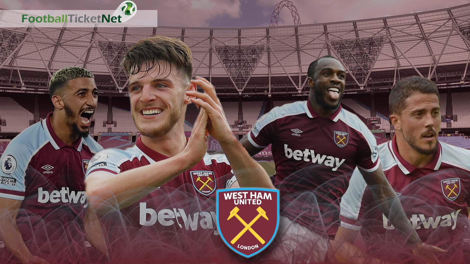 West Ham United liput